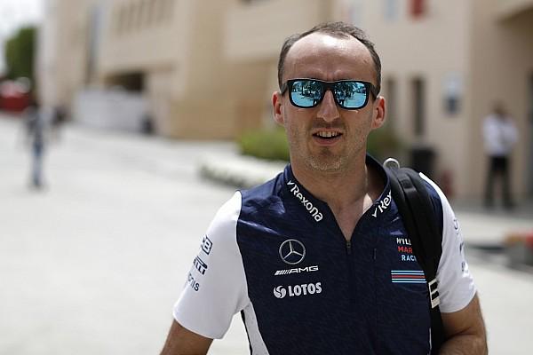 Le Mans News Robert Kubica: Le Mans zu verpassen tut schon weh