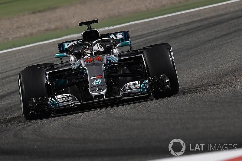 "Hamilton reconhece: ""Ferrari estava rápida demais"""