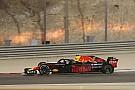 Max Verstappen gibt Lewis Hamilton Schuld an Kollision in Bahrain
