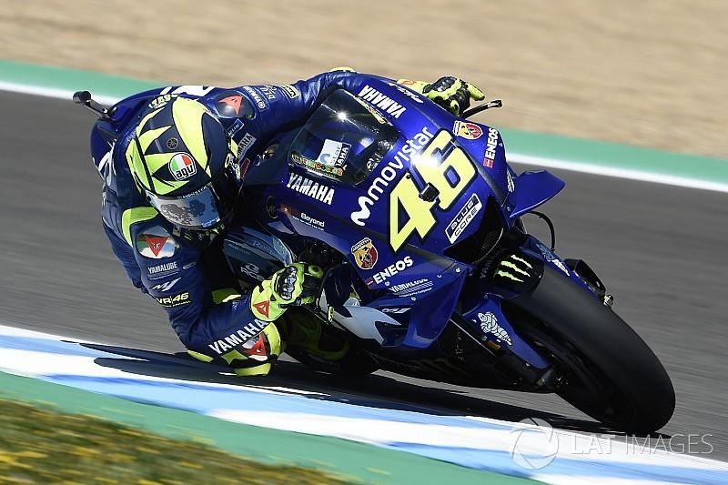"""Valentino: """"A Le Mans mi aspetto una Yamaha più competitiva"""""""