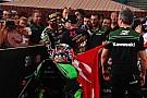 Supersport Mahias: Sofuoğlu kaza yapmasaydı şampiyon olamazdım