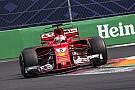 Lob von ganz oben: Vettel ist