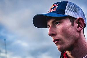WRC Breaking news Evans set for 2018 M-Sport promotion