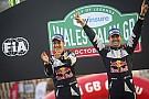 WRC Домашний триумф: герои и антигерои Ралли Великобритания