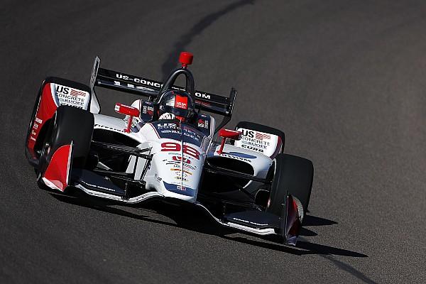 Herta: Andretti deu