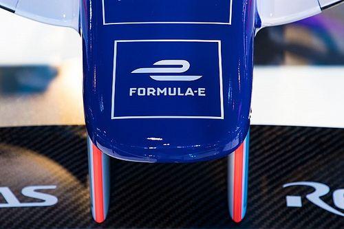 Formula E siapkan ajang off-road elektrik