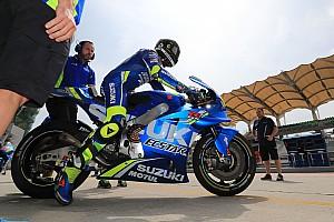 MotoGP Інтерв'ю Янноне: Ми визначились із двигуном 2018 року