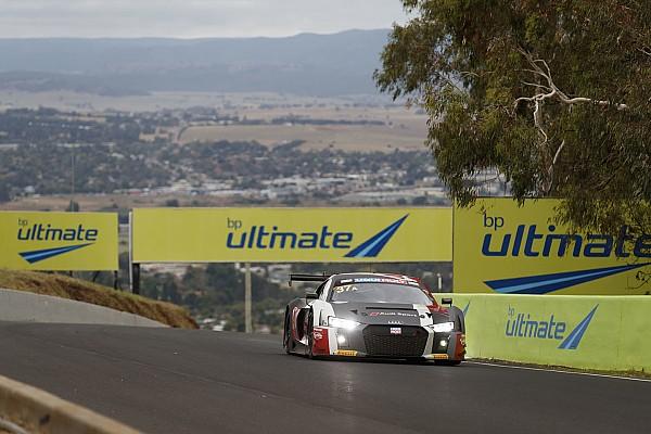 Endurance Gara Frijns, Leonard e Dries Vanthoor si aggiudicano la 12 Ore di Bathurst
