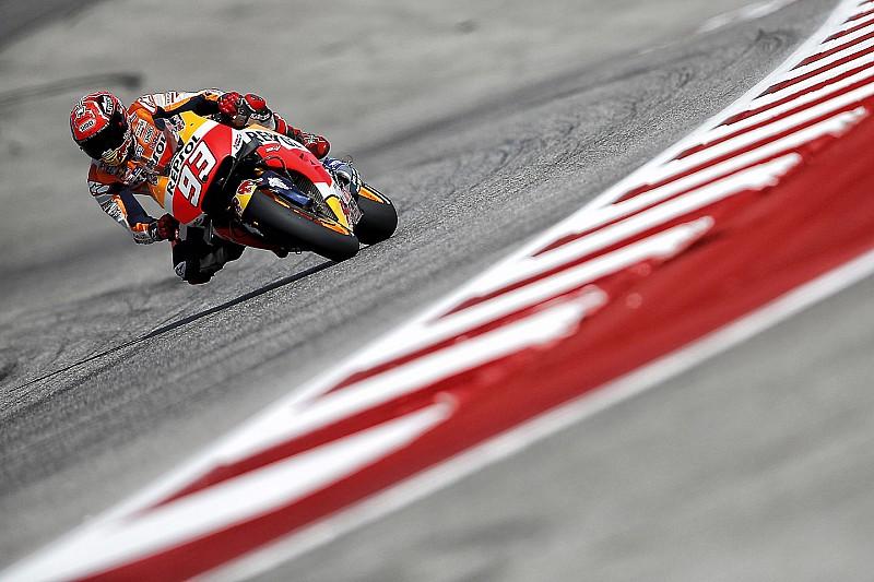 "Marquez ""plays tactics"" when talking about Honda – Rossi"