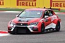 TCR в Бахрейні: Оріола виграє першу гонку сезону