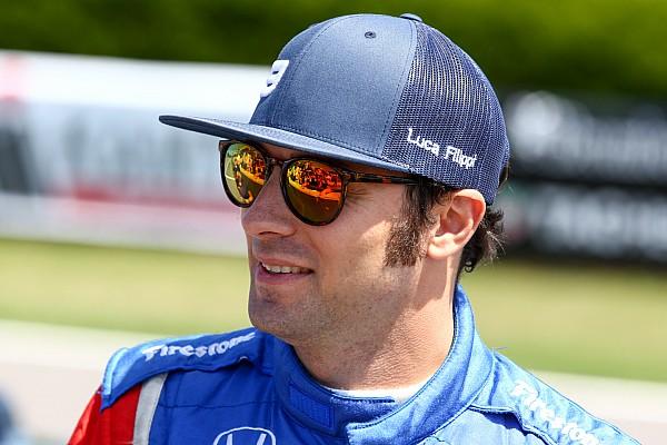 NIO announces Luca Filippi as Piquet Jr's replacement