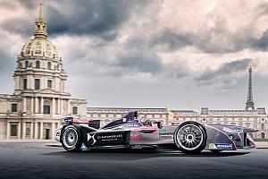 Formule E Actualités Guide - L'ePrix de Paris, comment ça marche?
