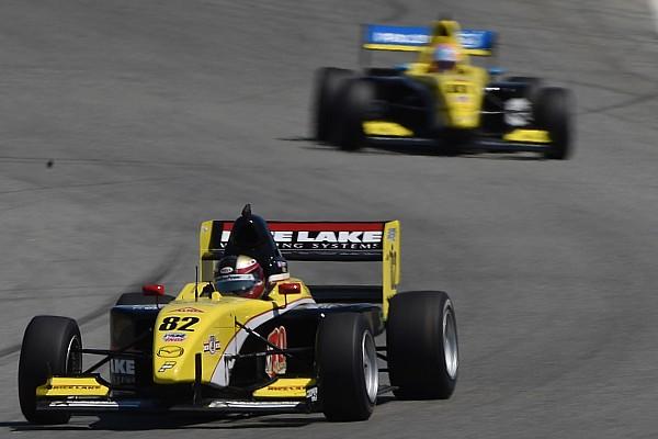 Pro Mazda Team Pelfrey relocates to Indianapolis