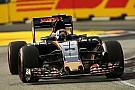 Тост: Toro Rosso перевищила очікування