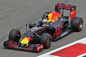Formula 1 Preview Respectable grid positions for Red Bull on tomorrow's Russian GP