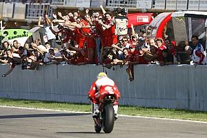 GALERI: Pembalap dengan satu kemenangan MotoGP