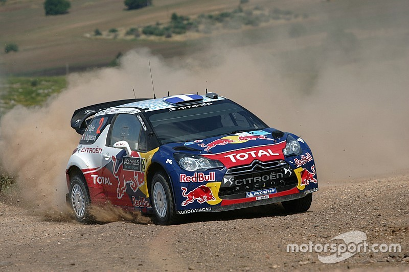 Ogier set to return to Citroen for 2019