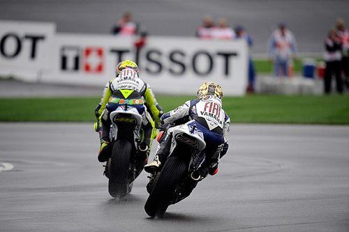 MotoGP: tutti i compagni di squadra di Rossi nel Mondiale