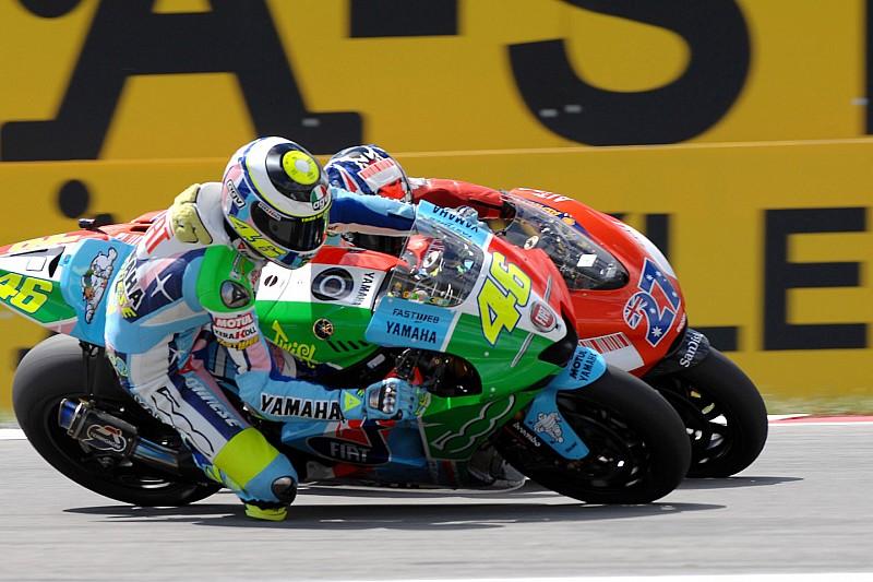 Galería: todos los podios y ganadores en Assen en MotoGP