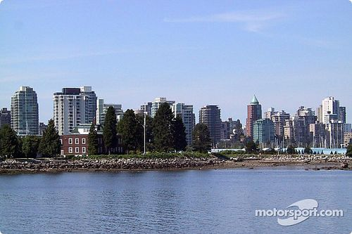 Vancouver şehir komisyonundan, Formula E yarışı teklifine 'evet' oyu çıktı