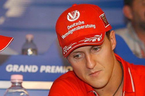 """Ghini: """"Schumacher non voleva correre dopo l'11 settembre"""""""