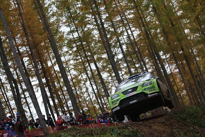 El WRC planea incorporar dos nuevos rallies al calendario 2019