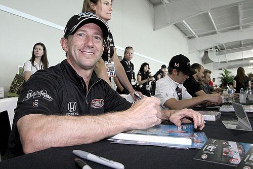 John Andretti, kanser nedeniyle hayatını kaybetti
