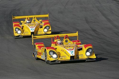 Porsche-Team Penske Berkolaborasi Turunkan Prototipe LMDh