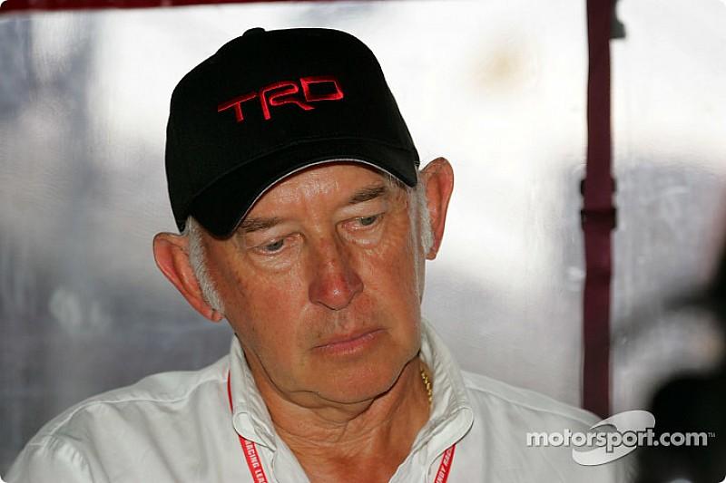 Пішов із життя Мо Нанн, інженер і керівник кількох команд Ф1 й IndyCar