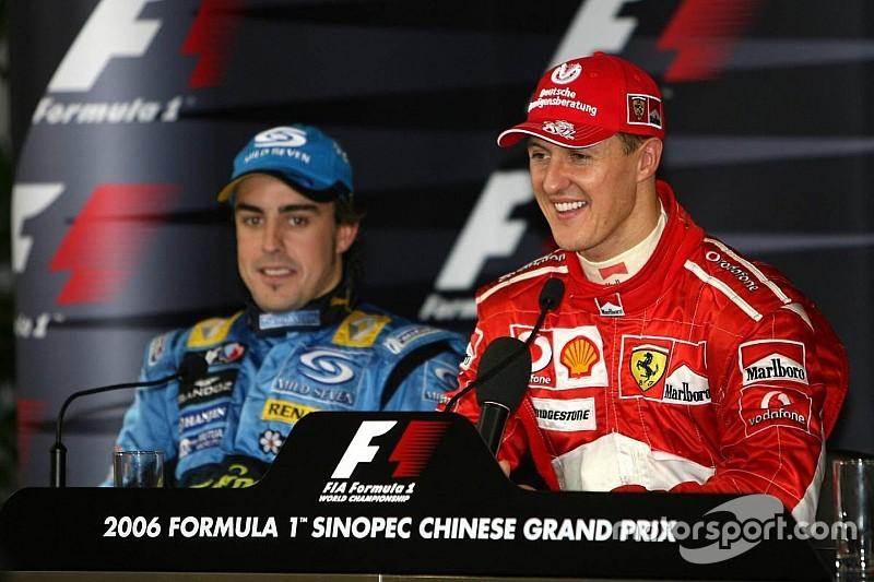 Briatore verteidigt Alonso: Konnte Team führen wie Michael Schumacher