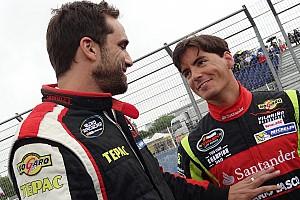 NASCAR Euro testing days: Will Ander Vilarino make a comeback?