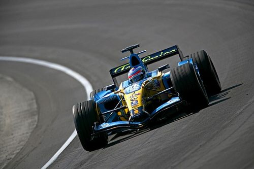 Zandvoort banking will be twice as steep as Indy