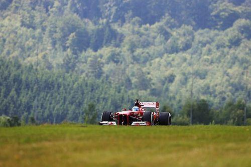 Pourquoi la course du Nürburgring s'appellera GP de l'Eifel