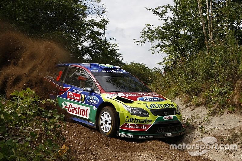 El WRC podría posponer el regreso del Rally de Japón