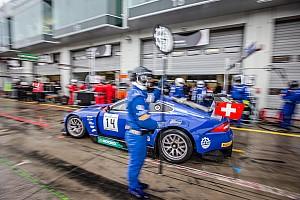 Emil Frey Racing passe à la Lamborghini en 2019
