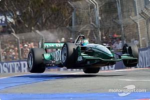 """La carrera de IndyCar en Australia """"podría realizarse en febrero de 2020"""""""