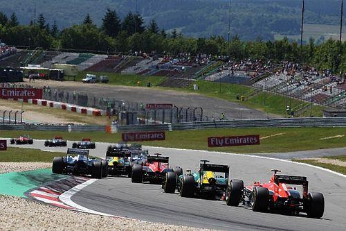 Formule 1 GP van de Eifel: Ticketinformatie, coronaregels en meer