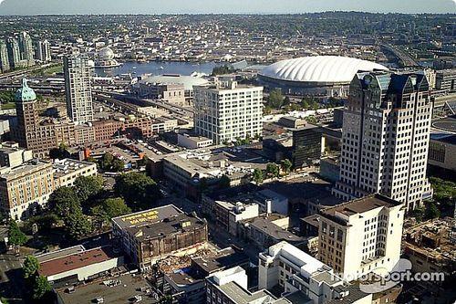 Gemeenteraad Vancouver stemt in met Formule E-race in 2022