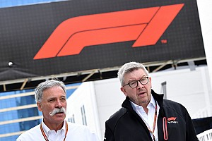 How Formula 1 arrived at its vital crunch meeting