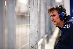 Toro Rosso y McLaren finalmente llegan a un acuerdo por Key