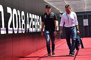 Formel 1 News Nach Baku-Crash: Max Verstappen muss kein Superheld sein