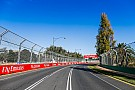 Formula 1 Live: Follow Australian GP practice as it happens