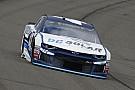 NASCAR Sprint Cup Kyle Larson y el choque con Harvick: