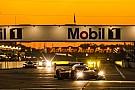 IMSA Sebring 12 Hours: Mazda Team Joest 1-2 in night practice