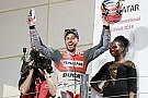 MotoGP Dovizioso örül neki, hogy ismét legyőzte Marquezt