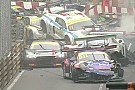 GT Di Grassi: Macau GT pile-up crash the craziest I can recall