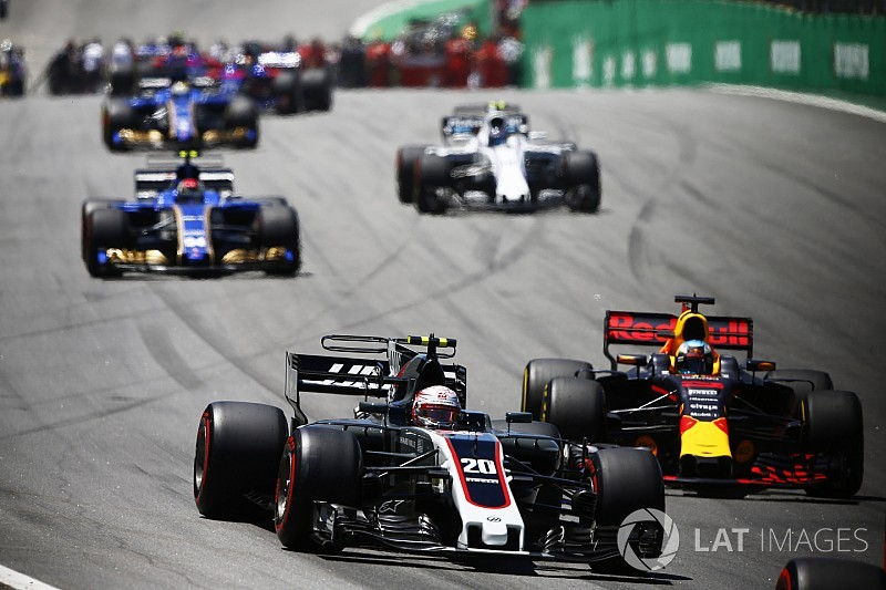 """Haas hopes to benefit from """"frail"""" Renault"""