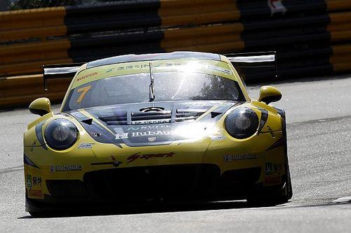 Le Mans: la HubAuto Racing passa in LMGTE Pro con la sua Porsche