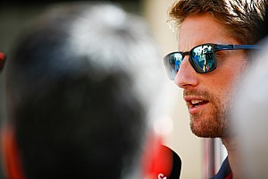 Formule 1 Interview Portrait chinois : qui es-tu, Romain Grosjean ?