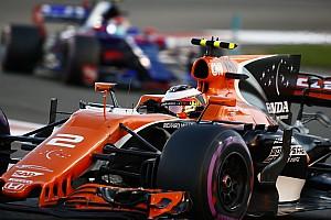 Fórmula 1 Noticias Honda dice que su unión con Toro Rosso será más